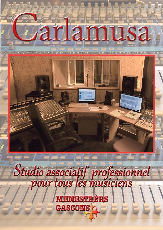 Estúdio Carlamusa