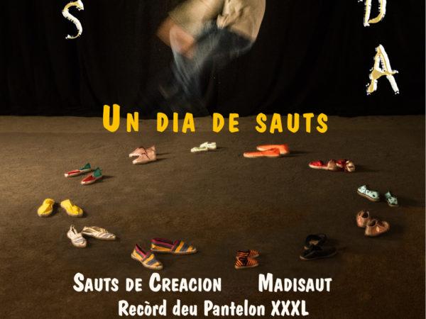 Sautejada, la fête des Sauts béarnais