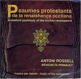 Psaumes protestants