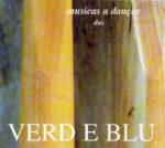 Verd e blu : musicas a dançar 2