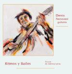 Denis Frossard : Ritmos y Bailes