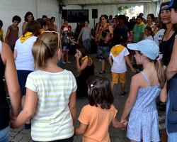 Danses pour enfants