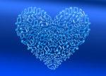 Message musical de Saint Valentin