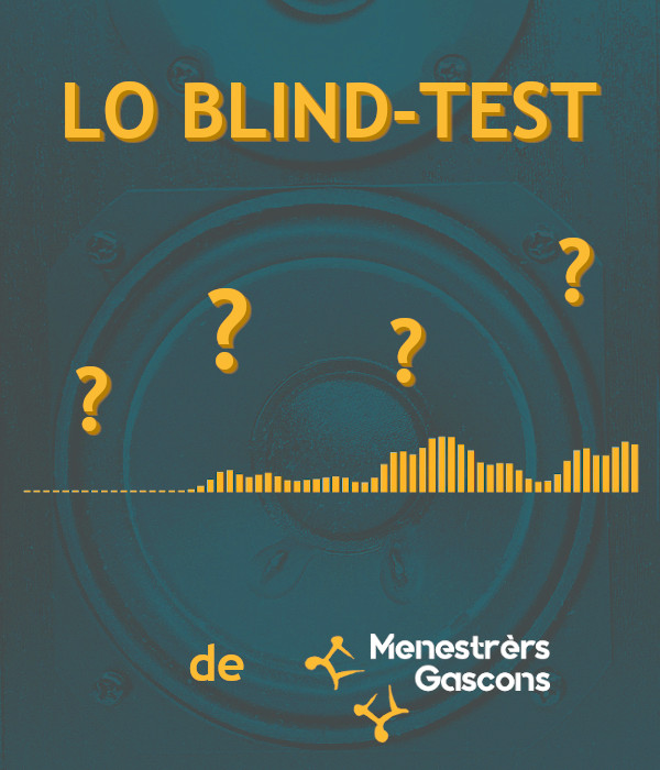 Lo blind-test