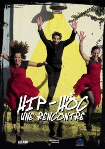 Première de « Hip-h'òc, une rencontre » à Hestiv'Òc @ Pau