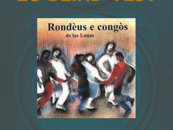 01 : Rondèus e congòs de las Lanas