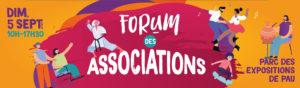 Forum de las associacions @ Pau (64)